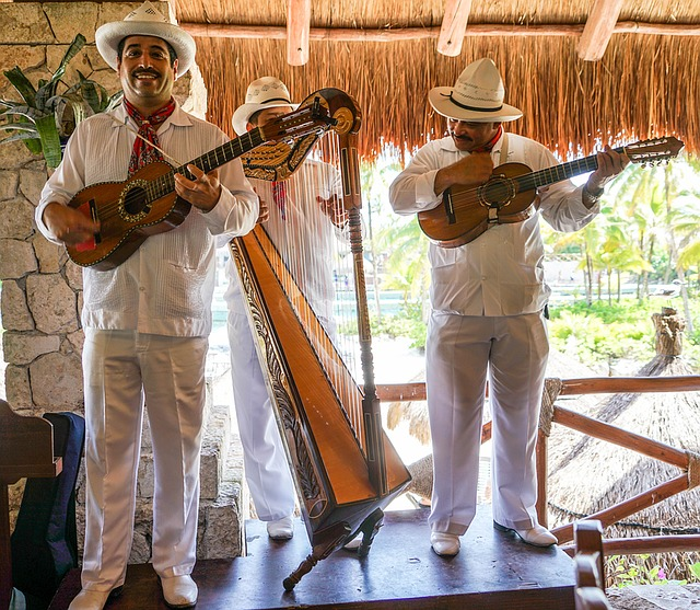 This image has an empty alt attribute; its file name is mexican-singers-1228184_640.jpg